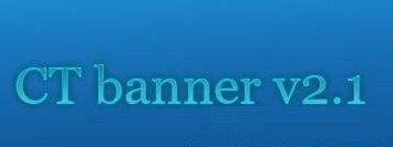 CT banner v2.1